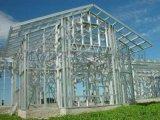 轻型钢结构厂家-阳光房价格-成都格林春天建材有限公