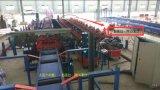 锯切套丝生产线 JQ450