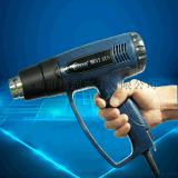 格潤高品質數顯工業熱風槍