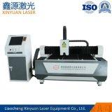 鑫源G1325型廣告金屬板材光纖金屬鐳射切割機