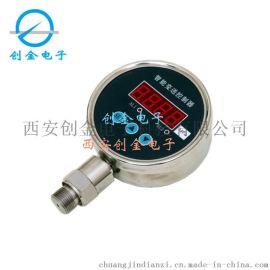 厂家直销智能压力控制器 四位LED数字显示压力控制器