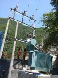 电站建设专用水平式ZW7高压真空断路器