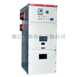 KYN28a-12中置式成套高压开关柜 双电源柜