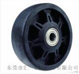 厂家直销  中型 4寸 耐高温单轮