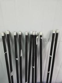 4米长方管圆管碳纤维材料大批量供应