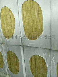 2019销售幕墙8公分岩棉板保温材料生产厂家