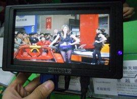 七寸触摸屏显示器(ZY-7T01)