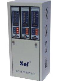 SST-9801A可燃有毒气体报警器