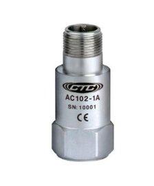 CTC振动加速度传感器AC102