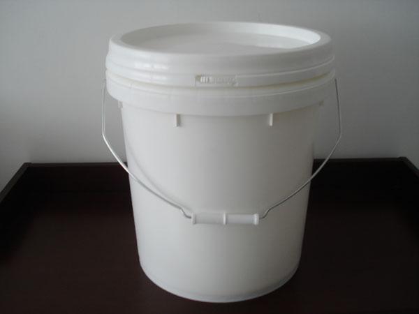 福泰祥加工定製20L塗料桶 化工桶 塑料桶