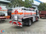 江淮3吨加油车,江淮3吨加油车图片