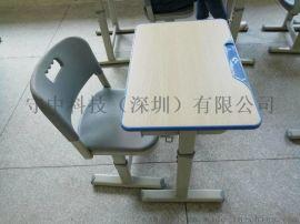 KZY001升降课桌椅套装*厂家直销学生课桌椅