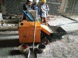 小型混凝土输送泵厂家|使用混凝土泵的误区有哪些