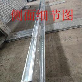 湖南建筑专用钢跳板 长沙化工厂专用4米钢跳板