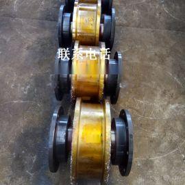河南厂家**  起重机专用直径500车轮组