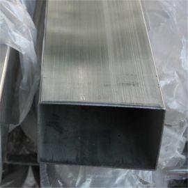50*100矩形管,**304不锈钢管,装饰材料