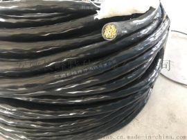 国标软芯硅橡胶绝缘和护套控制电缆