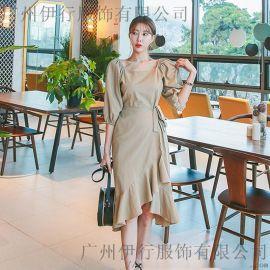 品牌货源 雪罗拉芮丽女装折扣批发 淄博服装针织有限公司尾货 服装尾货批发市场 北京