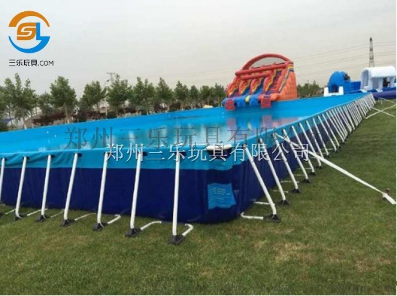 江苏租后支架水池大型蓄水池多少钱一套