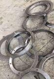 圆法兰双工位模具,圆法兰模具,圆法兰连续模具