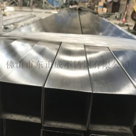 深圳不锈钢方管厂家,亚光不锈钢方管
