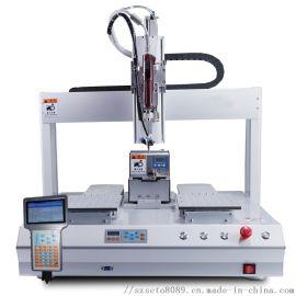 SETO-441双平台吸附式螺丝机
