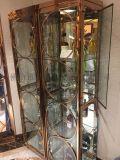 欧式不锈钢酒柜定制 不锈钢酒架酒柜
