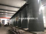 大型鋼襯塑儲罐,鋼襯塑攪拌罐,鋼襯複合儲罐