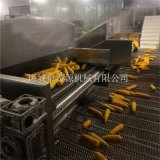 大型玉米蒸煮设备 玉米漂烫蒸煮机  玉米深加工设备