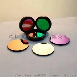 深圳欣光供应470nm窄带 可见光滤光片生产厂家