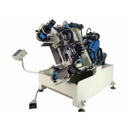 ZL-450-B重力浇铸机,全自动铜合金浇铸机