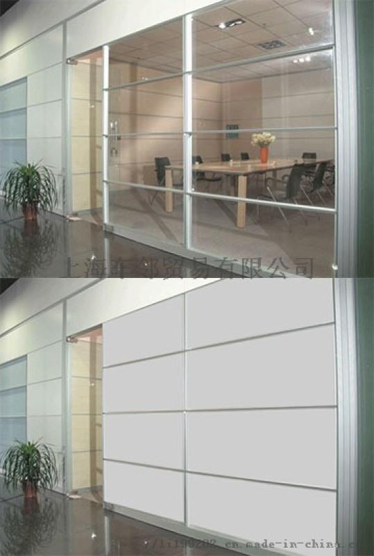 上海智能调光玻璃膜 智能调光膜