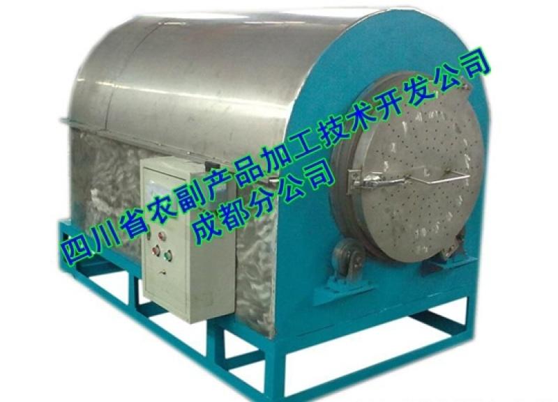 中药材草豆蔻烘干机,豆蔻干燥设备