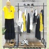 浙江高端专柜品牌洛可可女装折扣厂家直批一手货源