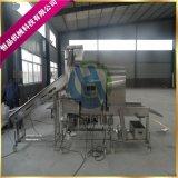 厂家直营鸡米花裹粉生产线 鸡米花油炸机