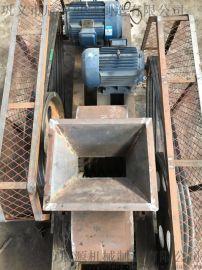辰源煤炭双齿辊破碎机2PGC250*400