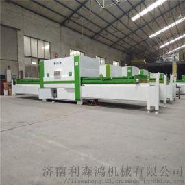 双工位全自动真空吸塑机   工作台尺寸可以根据客户需求进行定制