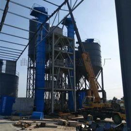 矿井提升机 垂直装罐斗式加料机 都用机械丽水TD皮