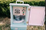 LB-8000F自動水質採樣器