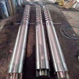 广州不锈钢深井泵 潜水深井泵  全不锈钢潜水泵