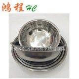 低价供应不锈钢汤盆14-28cm厂家直销