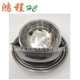 低價供應不鏽鋼湯盆14-28cm廠家直銷