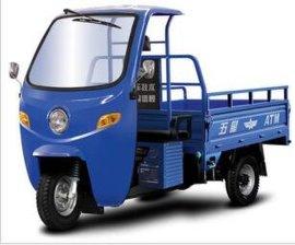 发动机水冷福田五星200ZH-12(JK)自卸货运三轮车