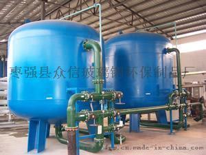 玻璃鋼樹脂罐  壓力罐  耐壓樹脂罐  軟水罐  罐體生產廠家