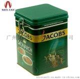 五谷磨房铁皮包装盒, 咖啡铁罐供应, 马口铁铁罐生产厂--广州博新