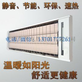 九源辐射式电热器SRJF-X-10