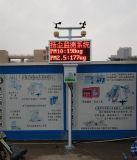 中环环保扬尘检测系统PM2.5 PM10环境监测仪