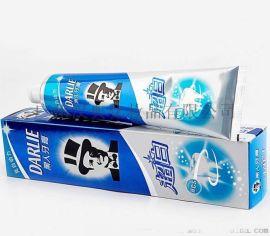 廊坊日化用品全國發貨 高品質黑人牙膏