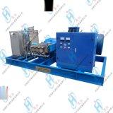 宏興石化廠鍋爐高壓清洗機 管束列管高壓清洗機