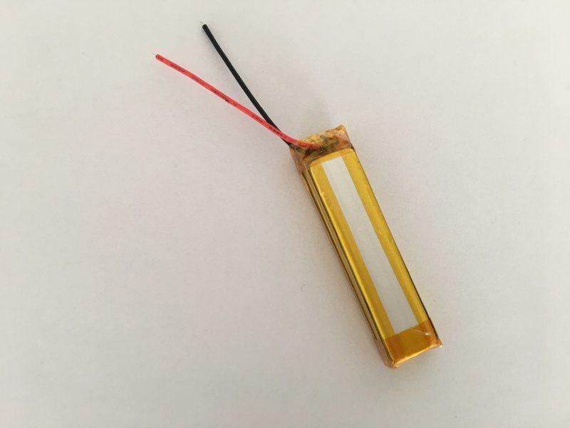 901565- 900mah 聚合物电池厂家